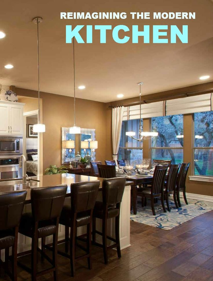 1000 images about kitchen island ideas on pinterest for Great kitchen layouts