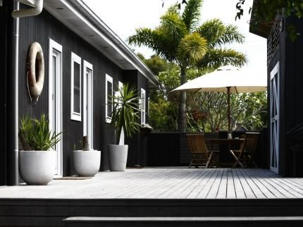 Photos and pictures of Atlantic Guesthouses, Byron Bay