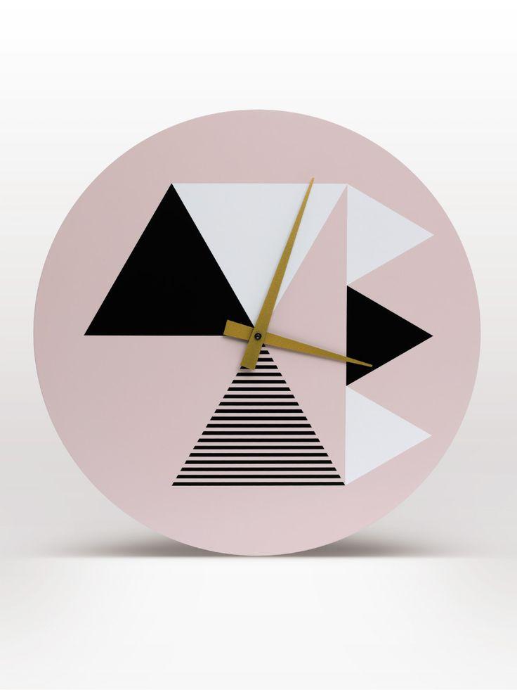 Peaks / clocks / lavmi