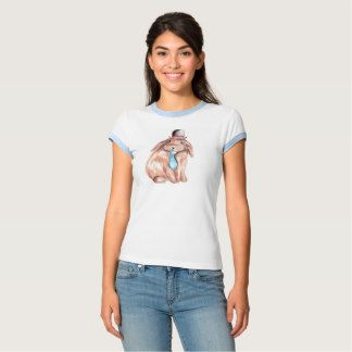 Mr Rabbit T-shirts