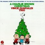A Charlie Brown Christmas: The Original Sound Track Recording Of The CBS Television Special (Audio CD)By Vince Guaraldi