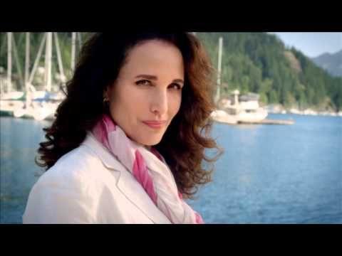 Debbie Macomber's Cedar Cove TV series starring Andie MacDowell