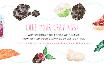 What Do Your Cravings Mean & How To Keep Them Under Control