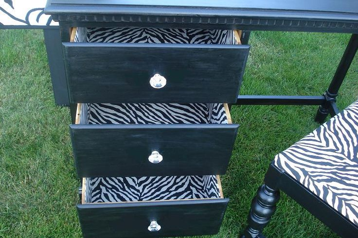 zebra painted furniture adorable zebra bedroom set with hand painted