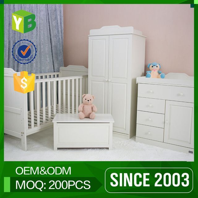 Look What I Found Via Http Alibaba Com App Yibang Green Product Carb Certificate Mdf Sale Folding Detachable Baby Crib Bebe