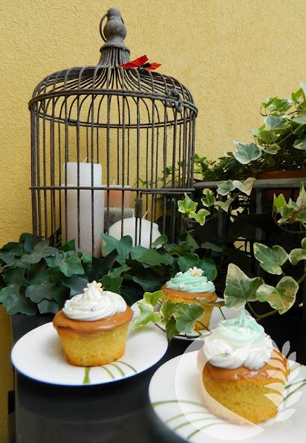 coffee muffins gluten free  Muffin al caffé senza glutine