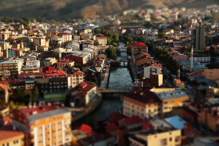 500px'te ebuou ebu tarafından Bayburt city fotoğrafı