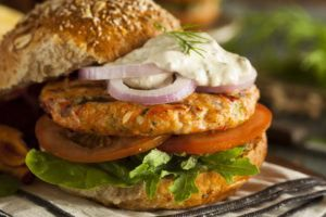 Our poolside cafe offers the best sandwiches and salads in Gatlinburg