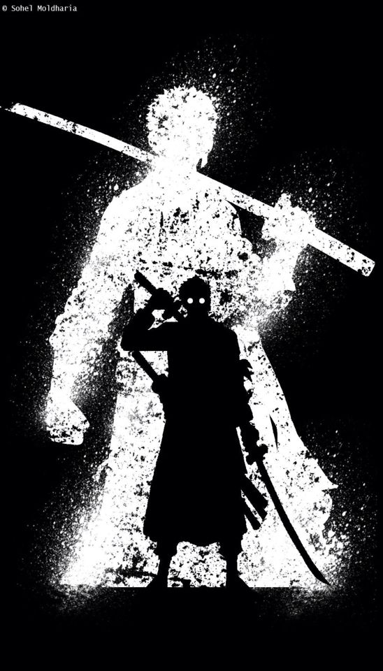 Zoro phone wallpaper anime interests pinterest one - Cool anime wallpapers for phone ...