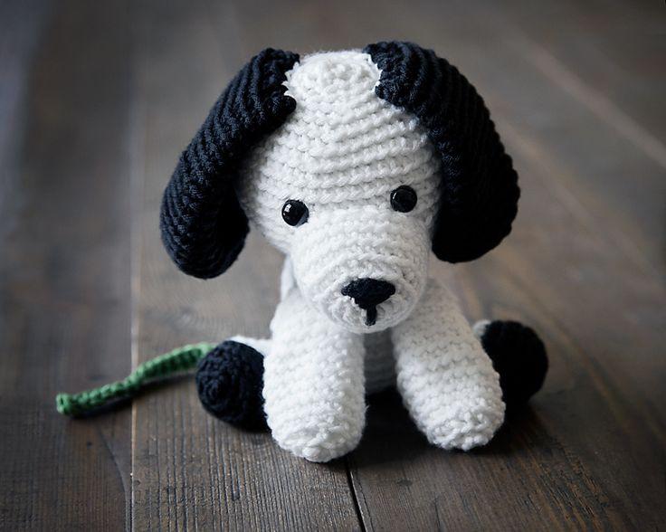 Easy Crochet Animals Amigurumi : Dusty the donkey amigurumi pattern by ildikko donkey amigurumi