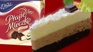 Ciasto Red Velvet | Tort Red Velvet | Red Velvet Cake - Film kulinarny - Smaker.pl