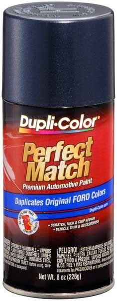 Ford/Lincoln Metallic Med. Wedgewood Auto Spray Paint - LD 1996-2007: Dupli-Colors Metallic Medium… #autoparts #carparts #spareparts