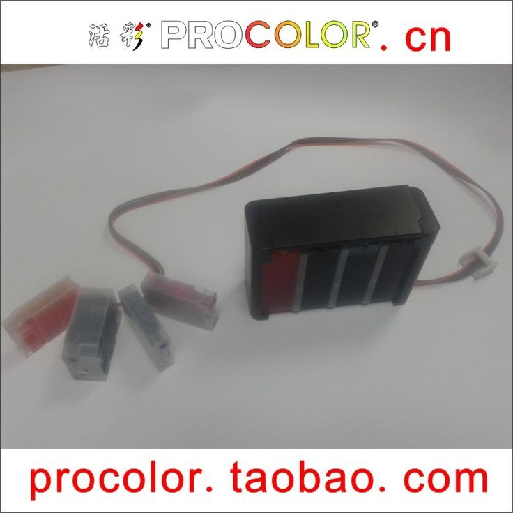 68.00$  Watch here - http://alid5m.worldwells.pw/go.php?t=32283498746 - PROCOLOR newest hot PGI-2200XL BK C M Y CISS for CANON MAXIFY MB 5320 5020 2320 2020 MB5320 MB5020 MB2320 MB2020 IB4020 IB 4020 68.00$