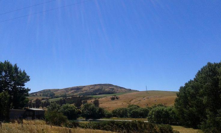 Teviot Valley