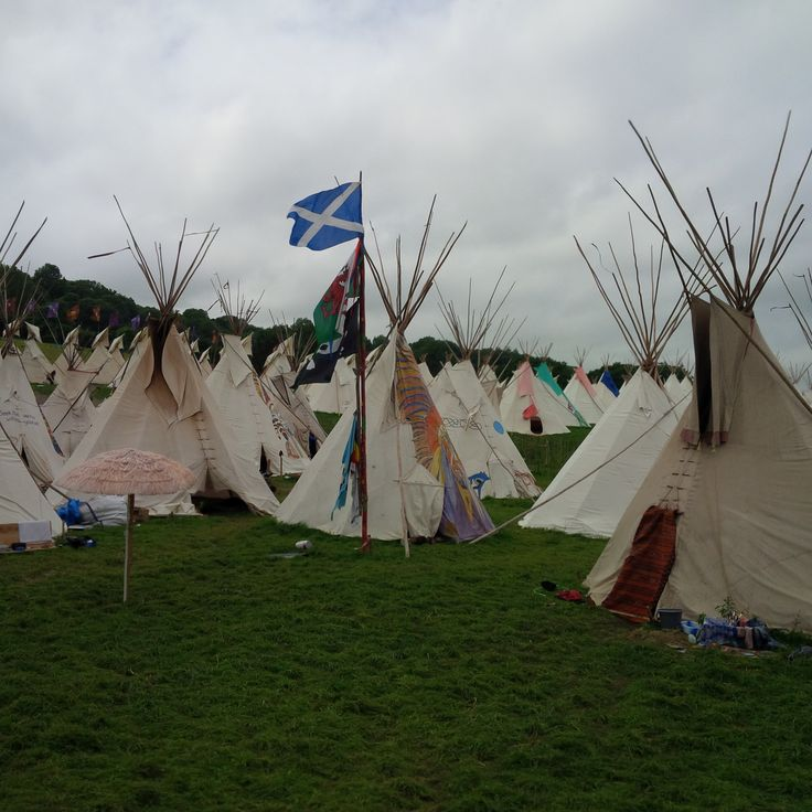 Sioux nation and Comanche's drop down on Somerset