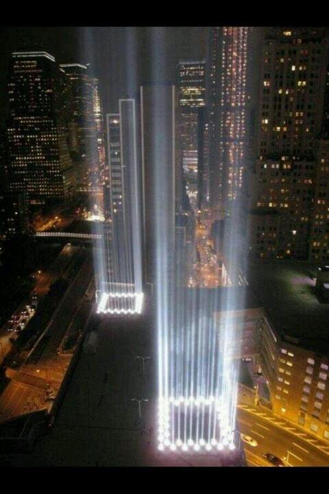 Ground Zero memorial~we will never forget, because we can't.... สถานที่รำลึกเหตุการณ์ 9/11 ที่ Ground Zero เปิดแล้ว