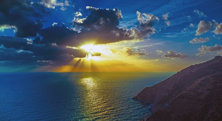 FOTOFRONTERA: 12 fotos de paisajes naturales para meditar