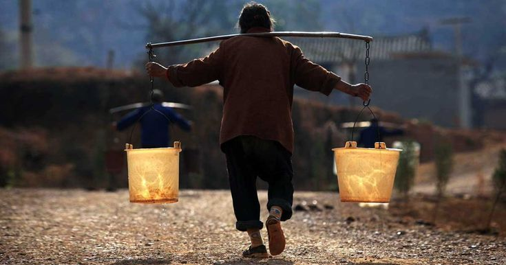 Το ραγισμένο δοχείο: Ένας κινέζικος μύθος με πολύ σημαντικό νόημα | Τι λες τώρα;