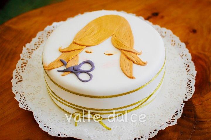 cake birthday my cakes gail harrison cake ideas cake for a hairdresser ...