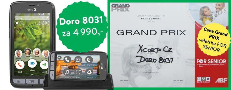 Doro 8031