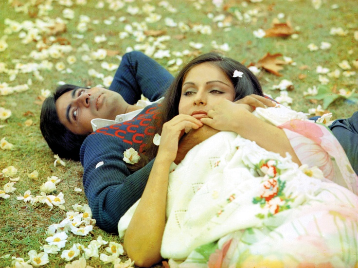 Amit & Pooja (Kabhie Kabhie)