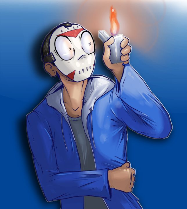 H2Odelirious | Me | Pinterest | Funny and Awesome H20 Delirious Fan Art