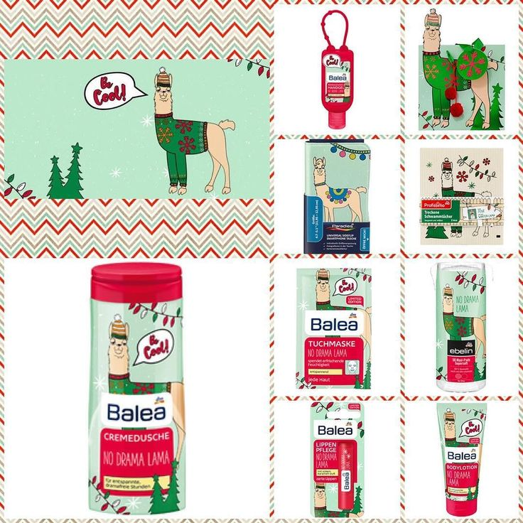 Anzeige  No Drama Lama ist das Motto der neuen Limited Edtion von ausgewählten Produkten der dm-Eigenmarken Balea ebelin Fotoparadies und Profissimo. Die Produkte im Lamadesign sind sowohl im Bad in der Küche als auch unterwegs ein toller Hingucker im weihnachtlichen Lama Design. Außerdem gibt es über den Produktdesigner http://ift.tt/2zLC39h die Möglichkeit weitere Produkte im Lamadesign zu individualisieren.  Die Limited Edition ist ab dem 23. November 2017 in eurem dm-Markt erhältlich…