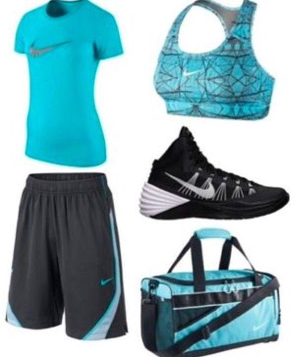 Sporty ✨