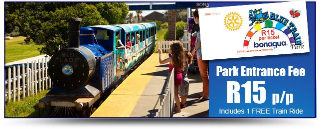 Blue Train Park