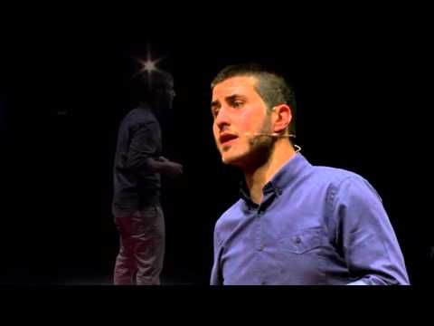 An inventive teacher's journey through teaching challenges | Stergios Parizas | TEDxThessaloniki - YouTube