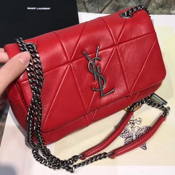 Saint Laurent 515820 Jamie Small Bag