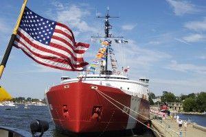 Ten can't miss events at grand haven coast guard festival