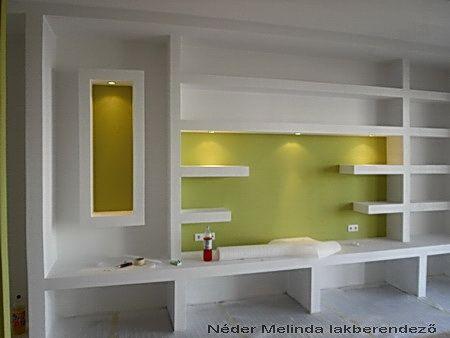 Image result for szekrény itongból