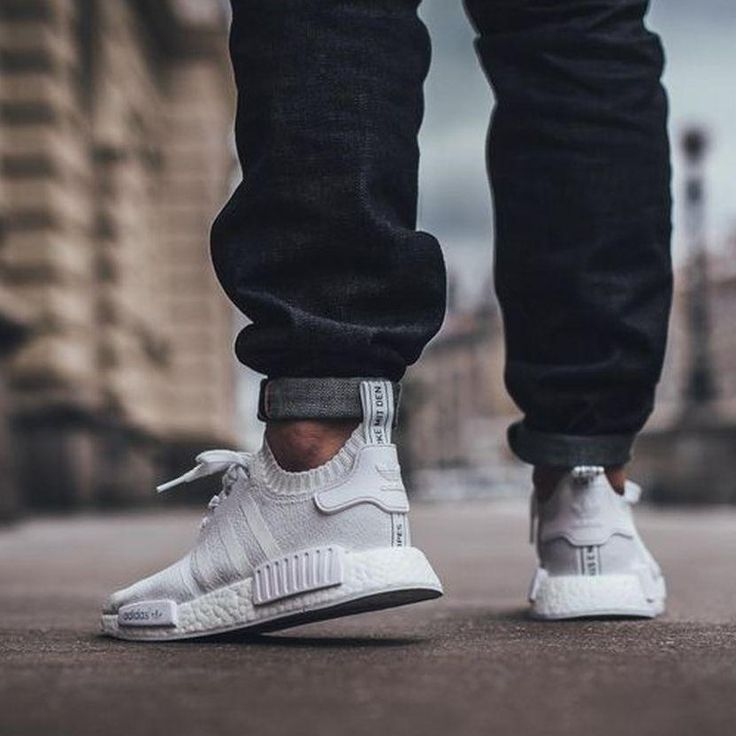 Adidas NMD R1 PK Japan With Custom Lacing System Size 9 Low .