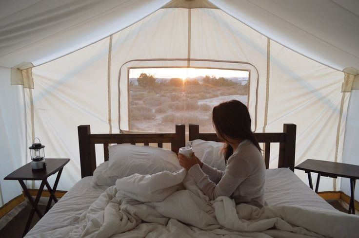 Bon Traveler's Tips: + Book far in advance as they do sell out + The Safari Tent is a great starting base for the experience, spend at least 2 nights. + Pack warm clothes for at night as it does get cold + Take advantage of the views, and be sure to spend time at your place