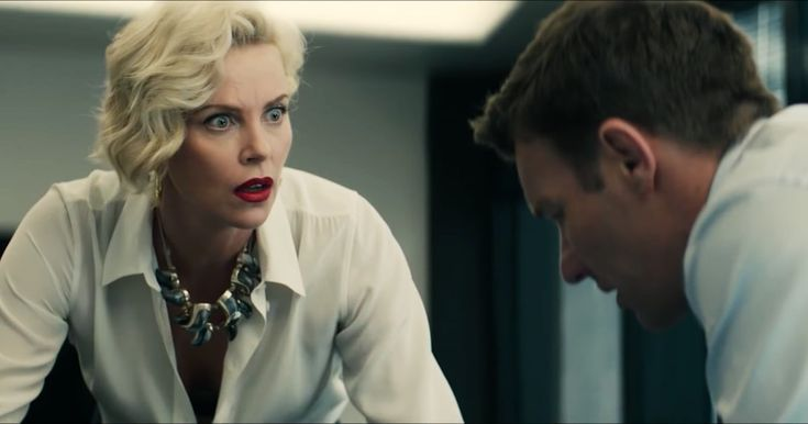 Charlize Theron, David Oyelowo and Joel Edgerton star in the hilarious first trailer for dark-comedy film 'Gringo.'