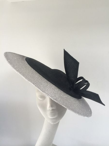 Catherine Cooke Millinery  #millinery #hats #HatAcademy