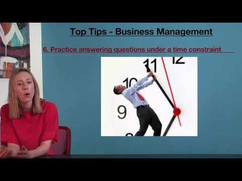 Business Management | The Engage Wiki