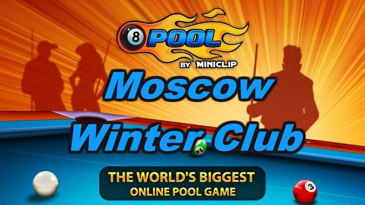"Watch my new video, like and share. Let's Play ""8 Ball Pool"" - Moscow ""Winter Club""  Low Price PC & Video Games - http://amzn.to/1P68csV  (Affiliate) Facebook - https://www.facebook.com/aicave Twitter - https://twitter.com/aicave Tumblr - https://www.tumblr.com/blog/aicave   ‪#‎Miniclip‬, ‪#‎pool‬, ‪#‎8ball‬, ‪#‎8ballpool‬, ‪#‎games‬, ‪#‎app‬, ‪#‎mobile‬, #moscow, #winter, #club,"