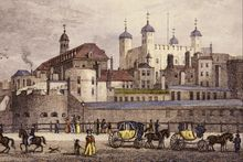 Tower of London – Wikipedia