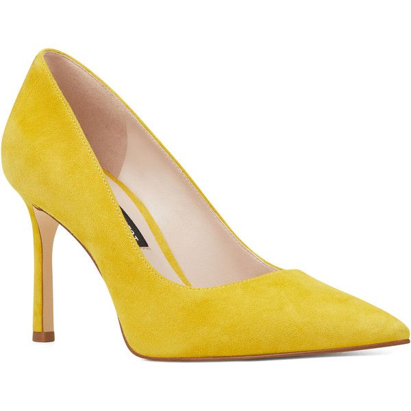 The 25  best Yellow high heels ideas on Pinterest | Yellow heels ...