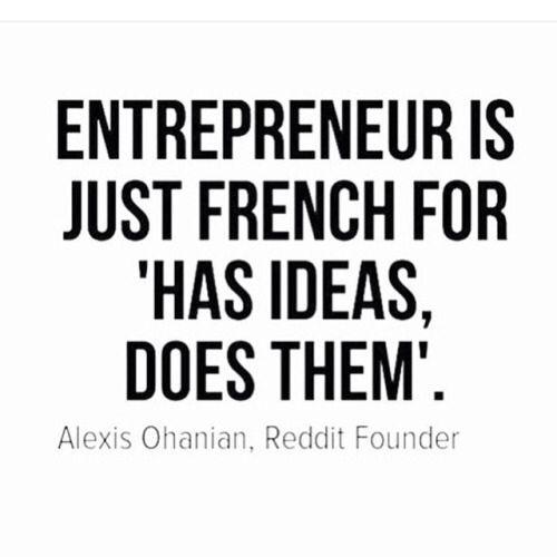Entrepreneur Quotes: 25+ Best Entrepreneur Quotes On Pinterest