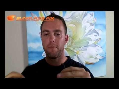 Arnette La Pistola Sunglasses Review Video