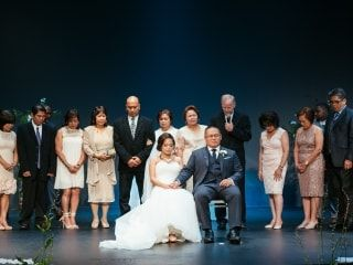 Julius Naredo and Chantelle Dela Cruz's wedding in Toronto, Ontario - Weddingwire.ca