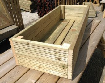 Quality Trellis Fencing Products Gates Planter Boxes Garden Furniture Garden Planter Boxes Garden Bed Layout Large Wooden Planters