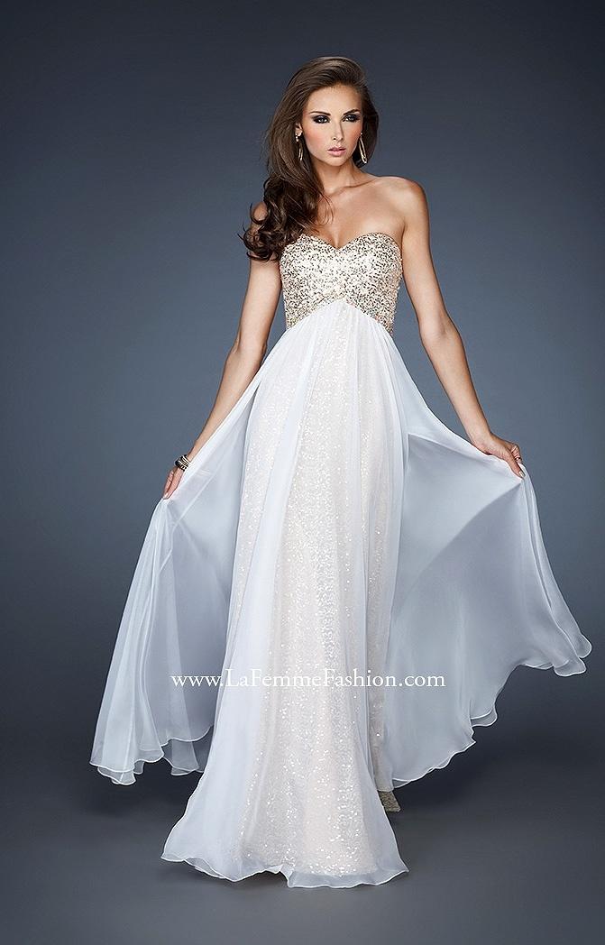 La Femme (18898) - 2013  BRIDAL SHOP AT THE AVENUES  9365 PHILLIPS HIGHWAY JACKSONVILLE FL 32256  904-519-9900