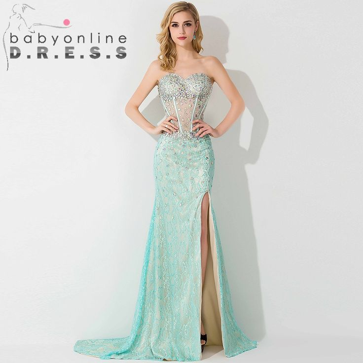 T e evening dresses designs