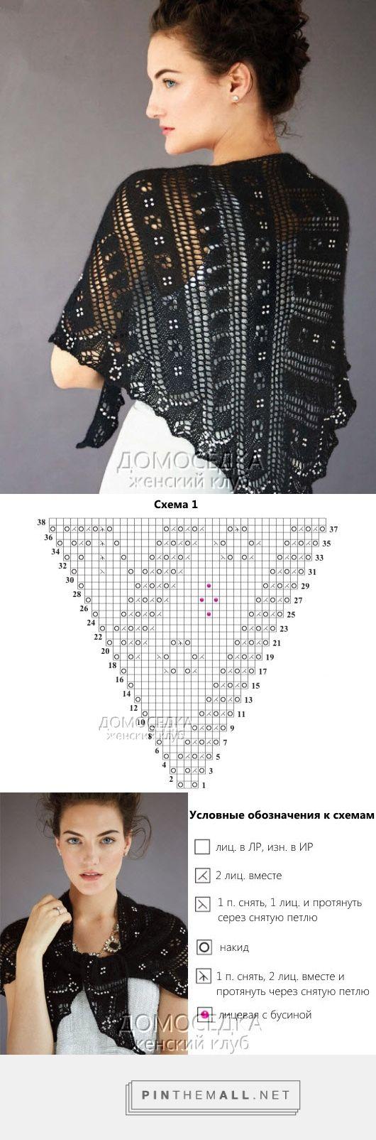 scialle nero - maglia ... - una immagine immagini raggruppate - Pin Them All