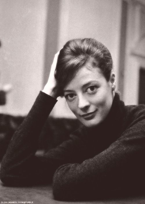 Maggie Smith - simple, comfortable- her elegance can shine through.