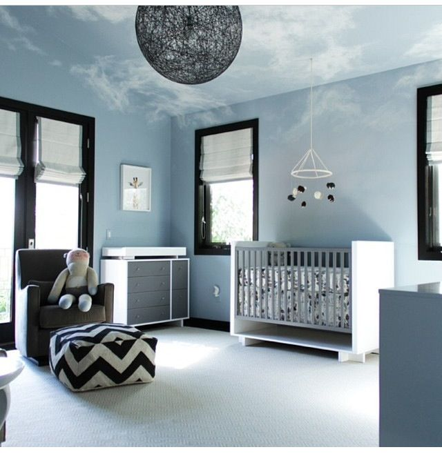 257 best newborn rooms design images on pinterest | baby room